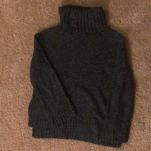 Madewell turtleneck sweater
